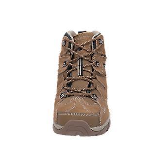 Hi-Tec RAVUS ADVENTURE MID WP sportschoenen beige sneaker turn schoenen