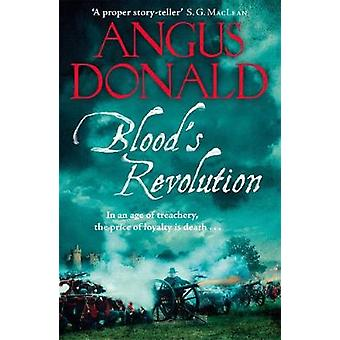 Blood's Revolution - Would you fight for your king - or fight for your