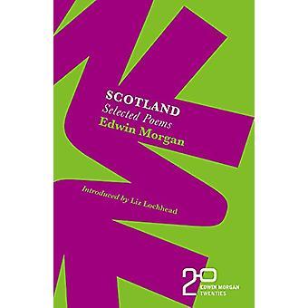 The Edwin Morgan Twenties - Scotland by Edwin Morgan - 9781846975448 B