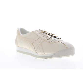 Onitsuka Tiger Tiger Corsair  Mens Beige Tan Low Top Sneakers Shoes