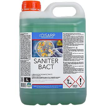 Disarp Saniter Bact 5L (Health & Beauty , Health Care , First Aid , First Aid Kits)