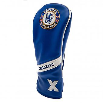 Chelsea FC Official Heritage Rescue Headcover