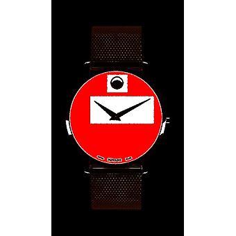 Movado - Montre-bracelet - Hommes - 0607219 - MUSEUM CLASSIC - Quartz Watch