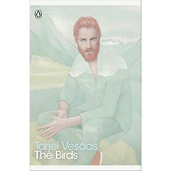 The Birds by Tarjei Vesaas - 9780241384879 Book