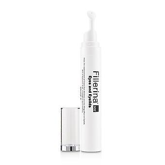 Fillerina 932 Eyes & Eyelids (Cosmetic Product For Crow's Feet Wrinkles & Eyelids) - Grade 5 Plus 15ml/0.5oz