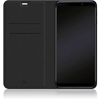 Black Rock Booklet The Standard Booklet Samsung Galaxy A9 (2018) Black