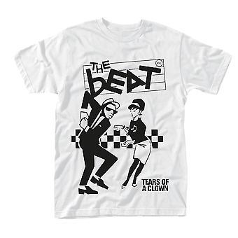 Beat Tårer Av En Klovn Offisielle T-skjorte Unisex