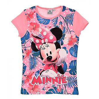 Minnie Mouse Top, 8 lat