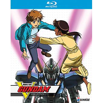 Mobile Suit Victory Gundam Collection 2 [DVD] USA import