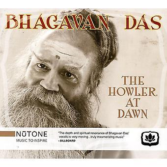 Bhagavan Das - Howler at Dawn [CD] USA import