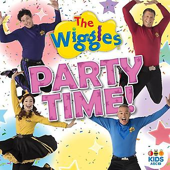 Party Time! [CD] USA import