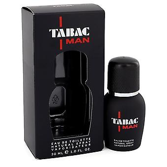 Tabac Man by Maurer & Wirtz Eau De Toilette Spray 1 oz  / 30 ml (Men)