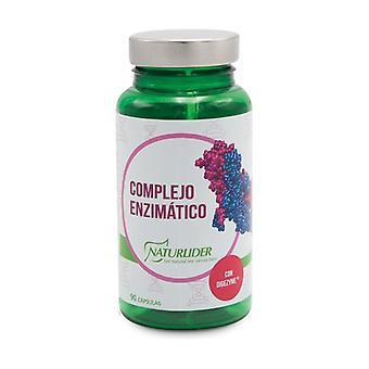 Enzymatic Complex 90 capsules