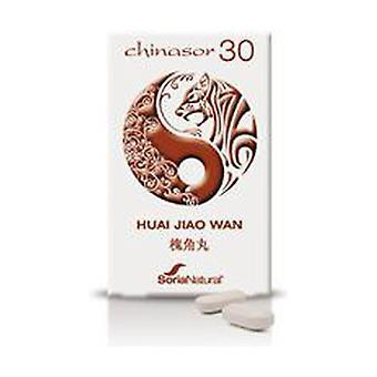 Chinasor 30 Huai Jiao Wan 30 tablets