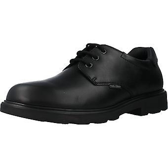 Pablosky Schoenen 714710 Zwarte Kleur