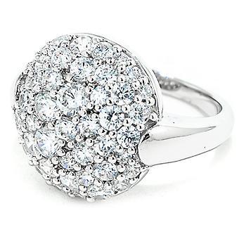 Ladies' Ring Xenox XS8082 (Størrelse 15)