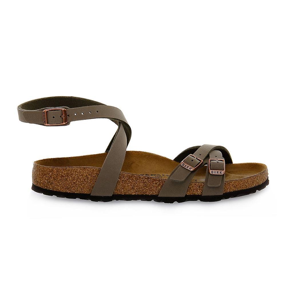 Birkenstock Blanca 1015844 universelle sommer kvinner sko