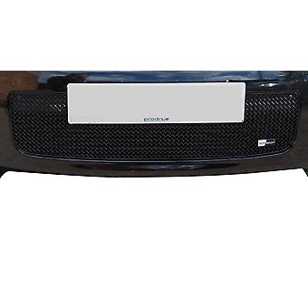 Subaru Blob Eye - Front grill set (med Full Span Lower Grille) (2003 - 2005)