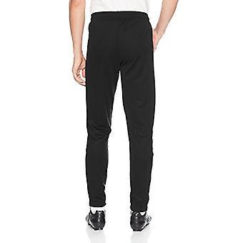 adidas Men's Core 18 Training Pant, Black/White, X-Small
