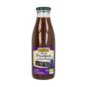 Agen Bio Sugar Free Plum Juice 750 ml