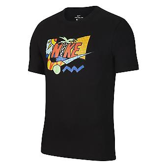 Nike Summer Futura CW0426010 universal all year men t-paita