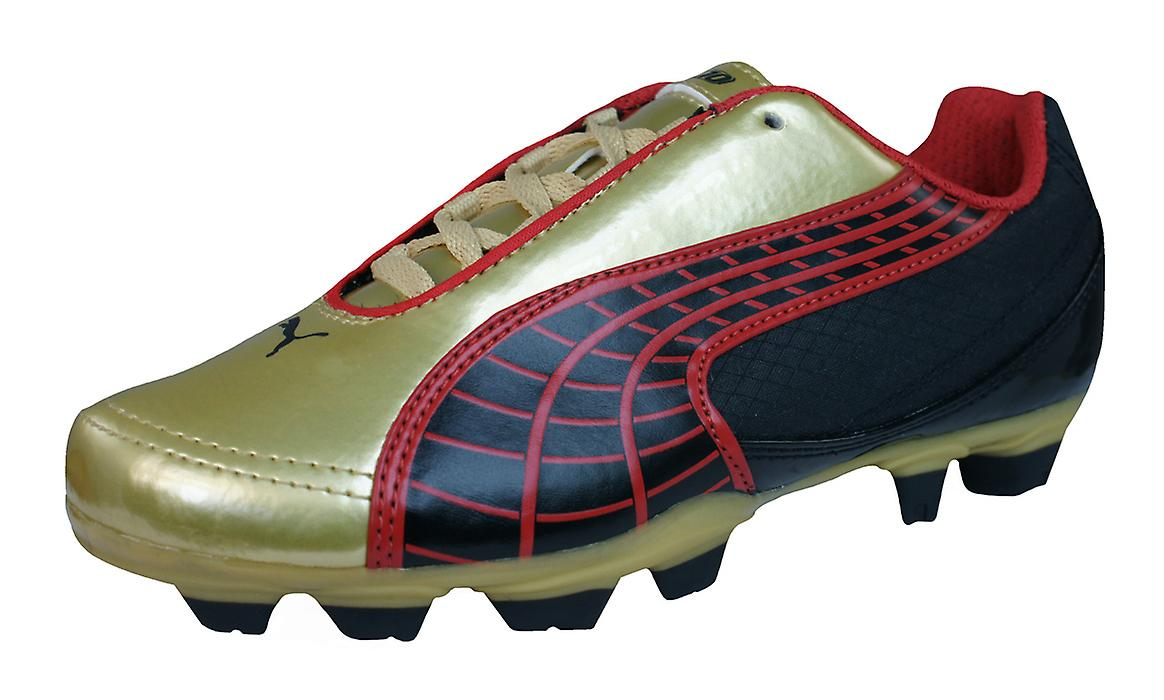 Puma V5.10 i FG Boys Football Boots