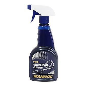 500ml Mannol Universal Cleaner Multipurpose Glass Plastic Rubber Car Body