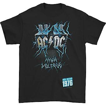 AC/DC Live Wire T-shirt