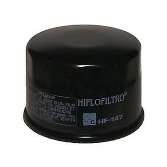 JT Sprocket HF147 Hi Flo - Oil Filter