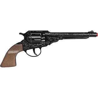 CAP GUN  - 88/6 - Gonher Cowboy Revolver 8 Shots