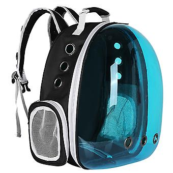 Cat Dog Carriers Bag Pet Backpack