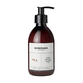 Vitalizing Shower Gel 300 ml of gel