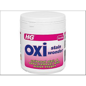 HG Oxi Stain Wonder 0.5kg