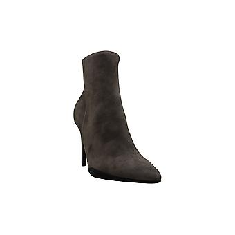Kenneth Cole Womens leyla Suede Pointed Toe Ankle Fashion Boots