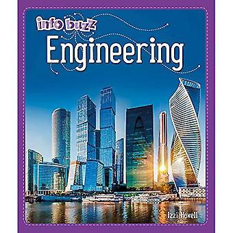 Info Buzz: S.T.E.M: Engineering (Info Buzz: S.T.E.M)