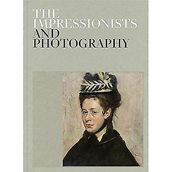 Impressionisterne og fotografiet