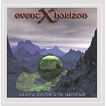 Event Horizon X - Along Came the Winter [CD] USA import