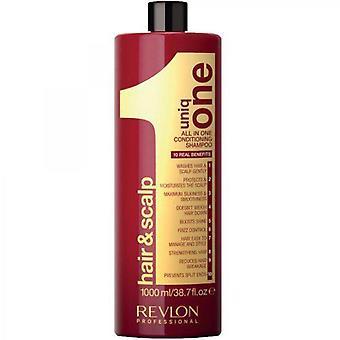 Shampoo 2 i 1 Uniq One 1000 ml