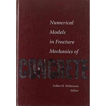 النماذج العددية في ميكانيكا الكسر من الخرسانة - إجراءات th