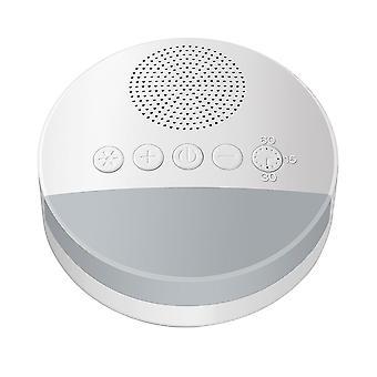 LED SchlafenLicht weißes Geräusch Schlafinstrument