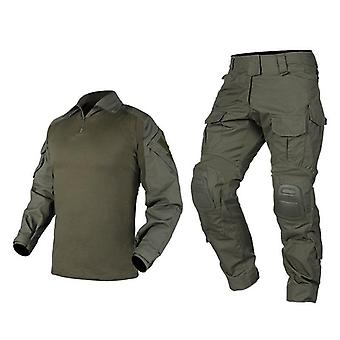 G3 Combat Suit  Shirt & Pants