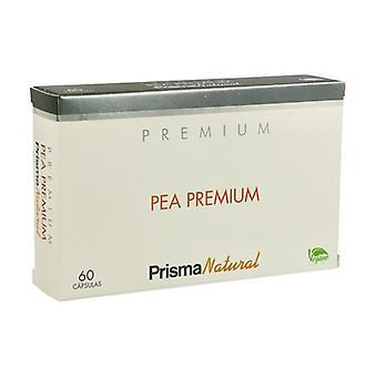 Pea Premium 60 capsules