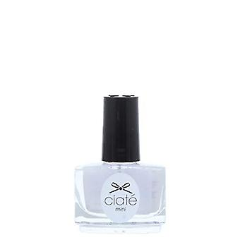 Ciate Speed Coat Nail Polish Clear Quick Dry 5ml