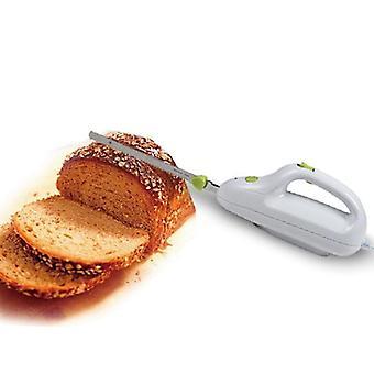 Edelstahl Messer Klinge Brot Schneidemaschine Handheld Toast Cutter