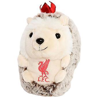 Liverpool FC Hedgehog Pehmon lelu