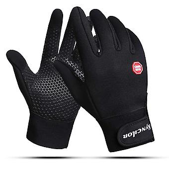 Winter Gloves Outdoor Sport, Touch Screen, Bicycle, Bike, Cycling, Running