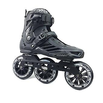 Professional Slalom Adult Roller Skating Shoes