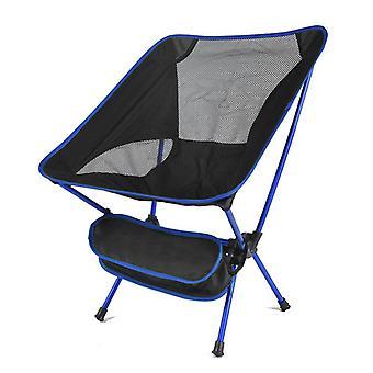 Chaise de camping portative extérieure de haute qualité Travel Folding Ultralight
