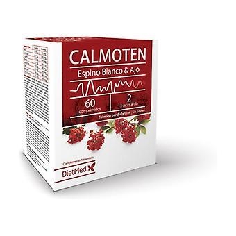 Calmoten 60 tabletter