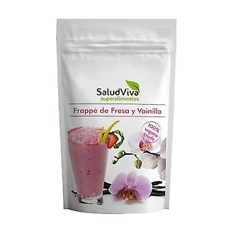 Strawberry and Vanilla Frappe 200 g